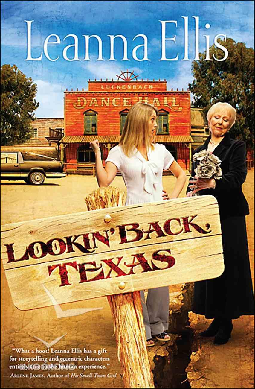 Lookin' Back, Texas eBook