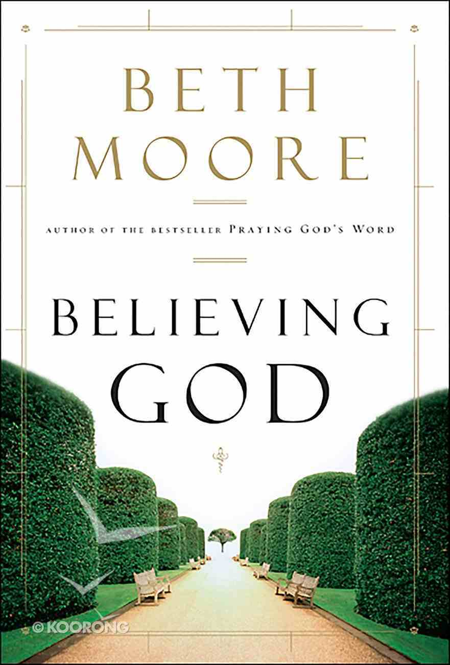 Believing God eBook