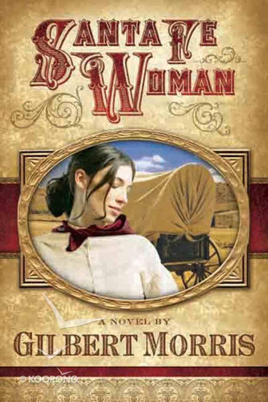 Santa Fe Woman eBook