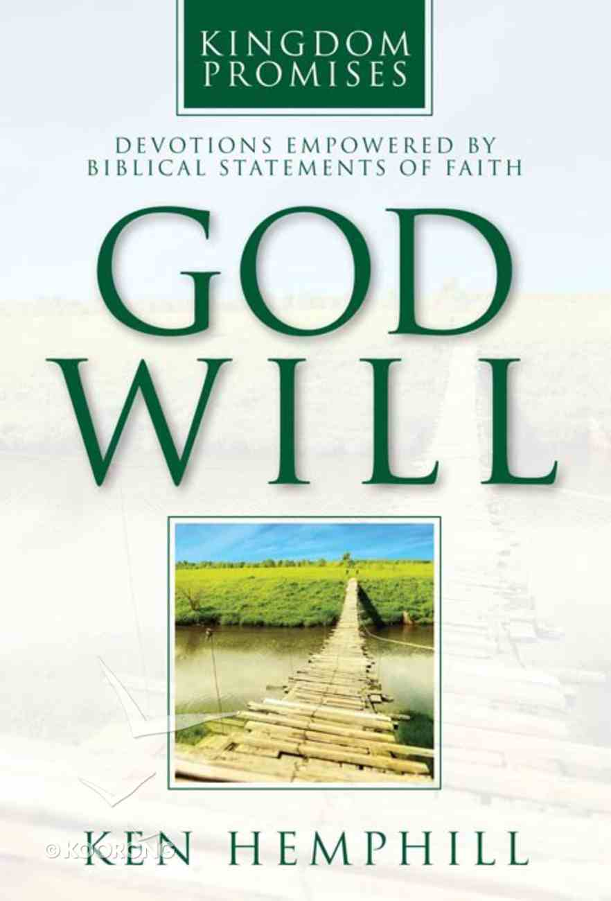 God Will eBook