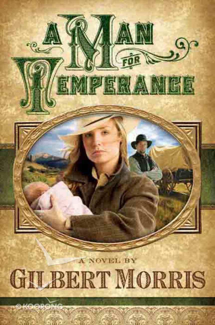 A Man For Temperance eBook