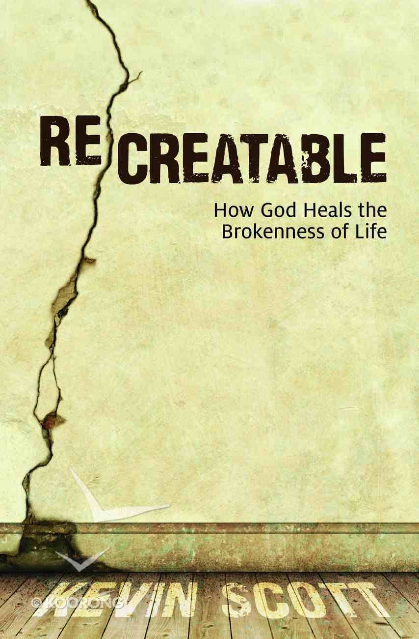 Recreatable eBook