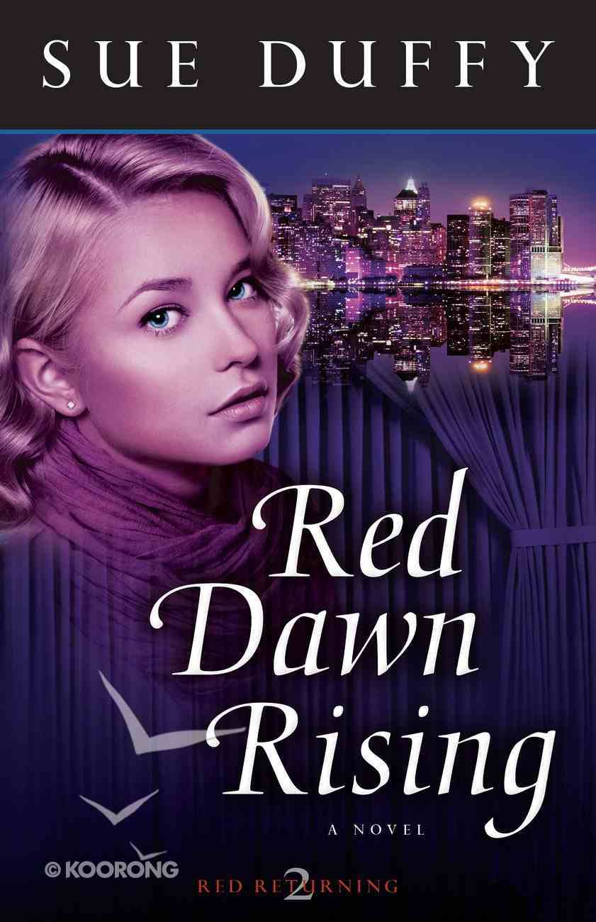 Red Dawn Rising (#02 in Red Returning Series) eBook