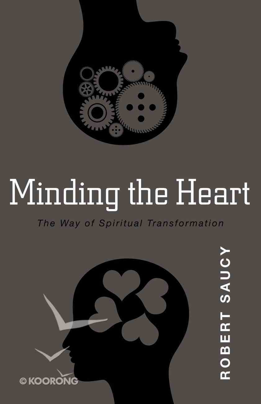 Minding the Heart eBook