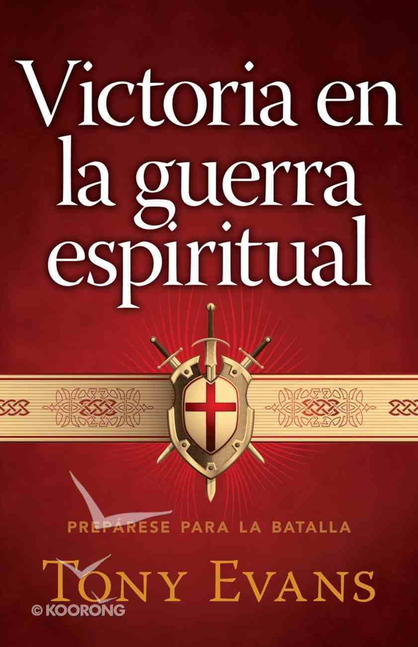 Victoria En La Guerra Espiritual eBook
