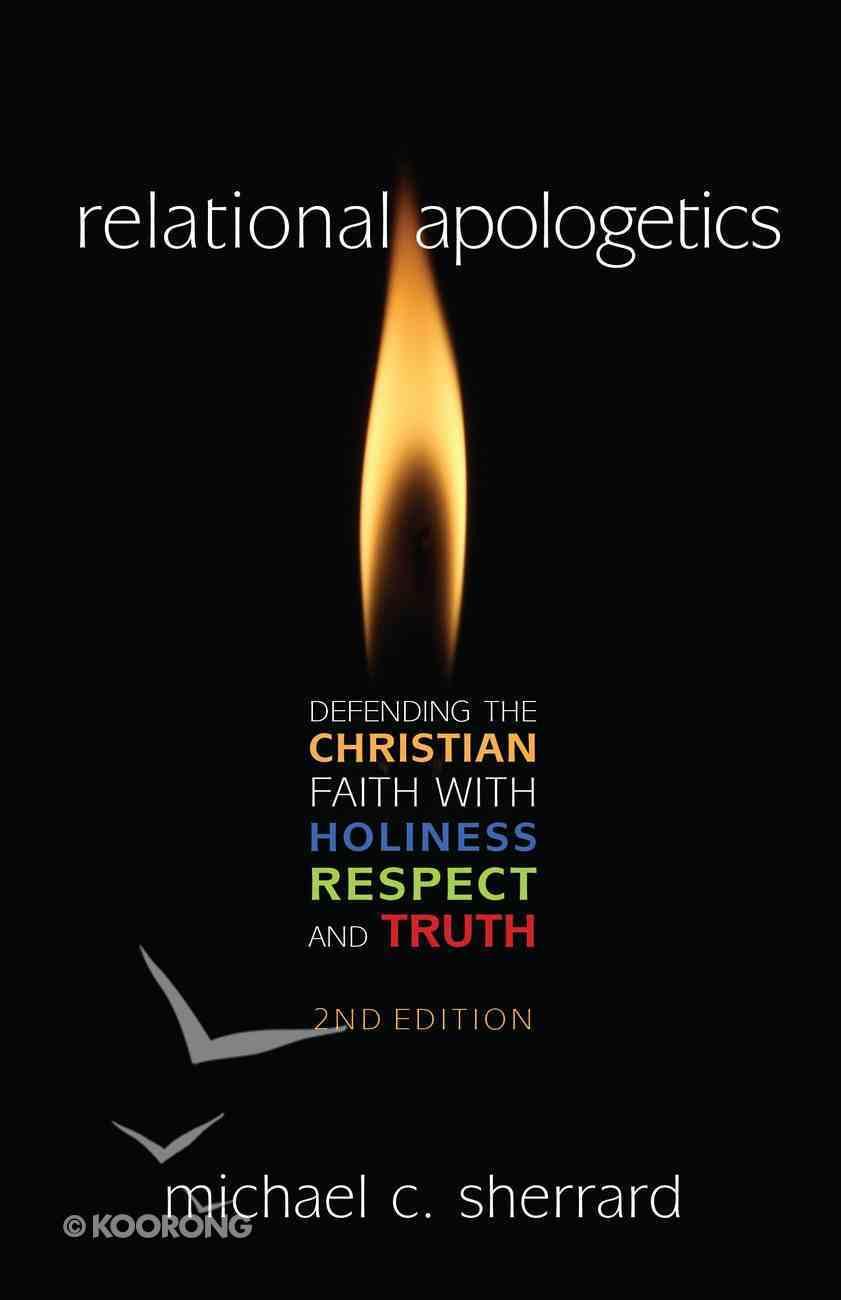 Relational Apologetics eBook