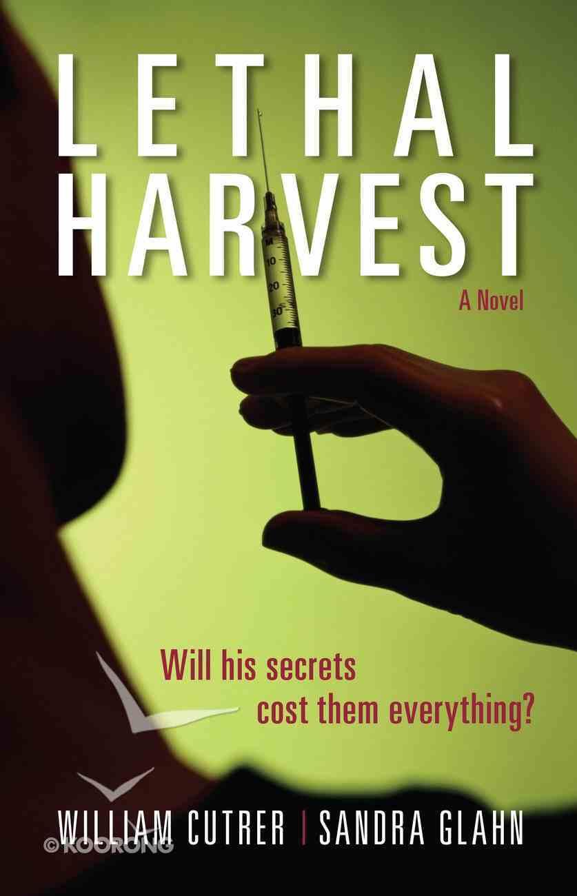 Lethal Harvest eBook