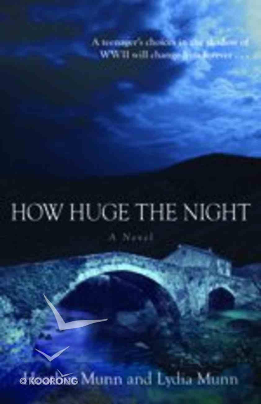 How Huge the Night eBook
