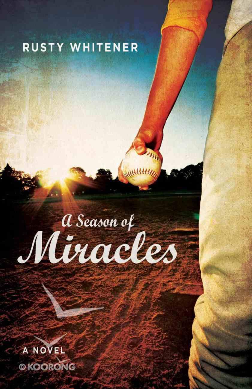 A Season of Miracles eBook