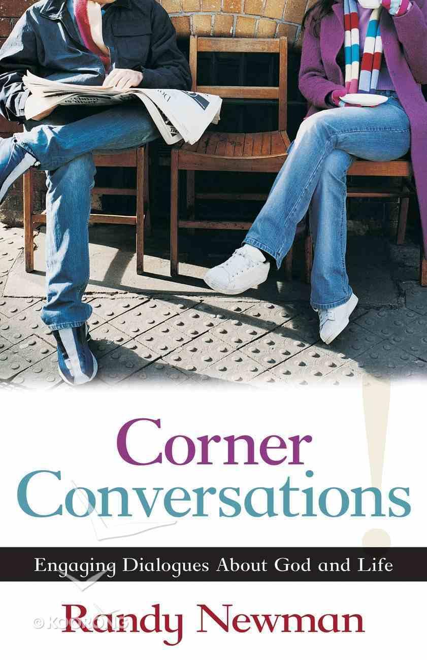 Corner Conversations eBook