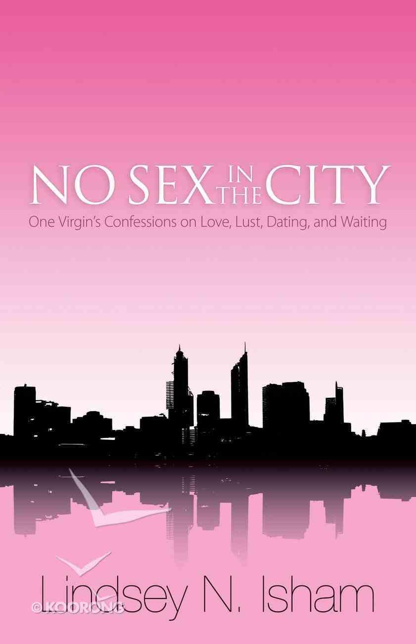 No Sex in the City eBook