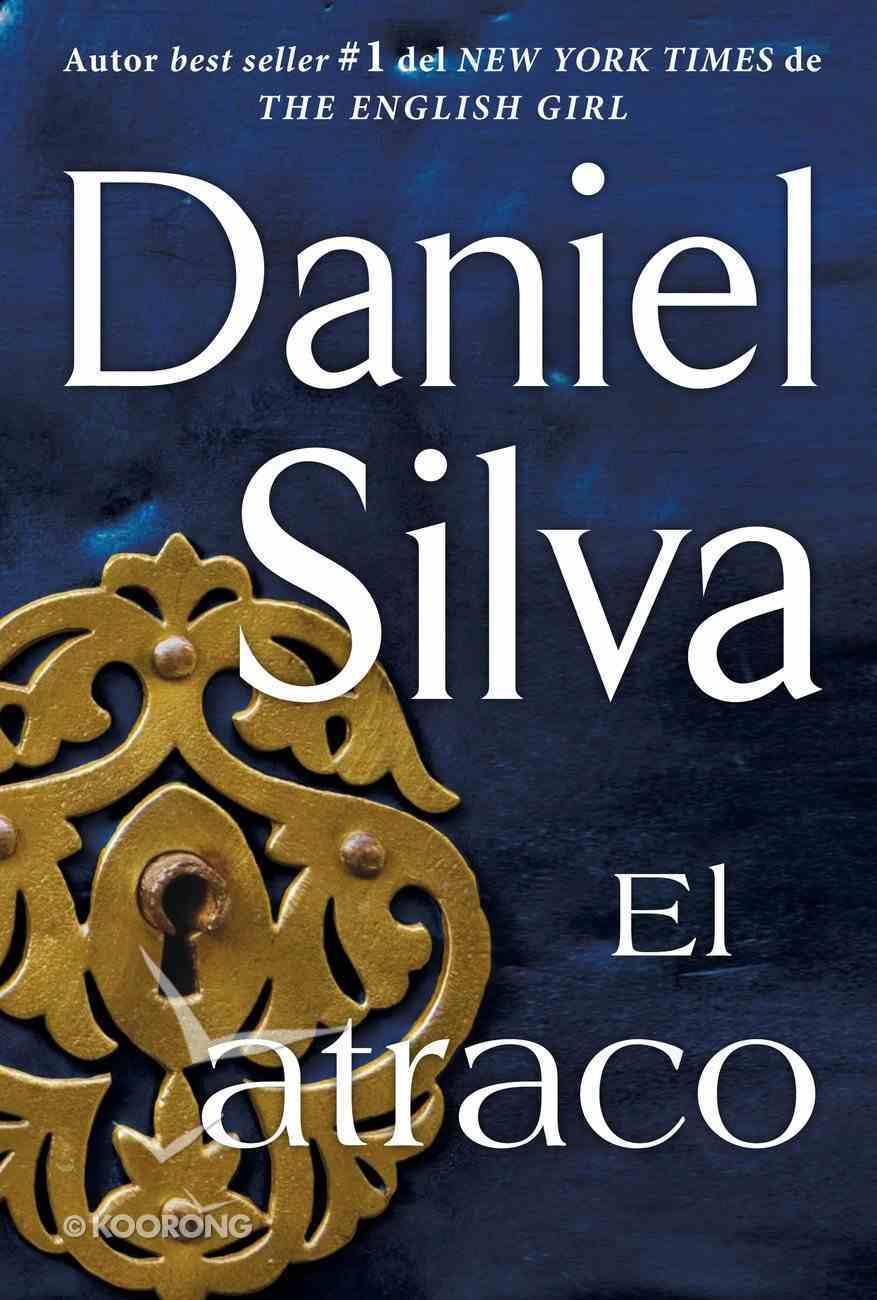 Atraco, El eBook
