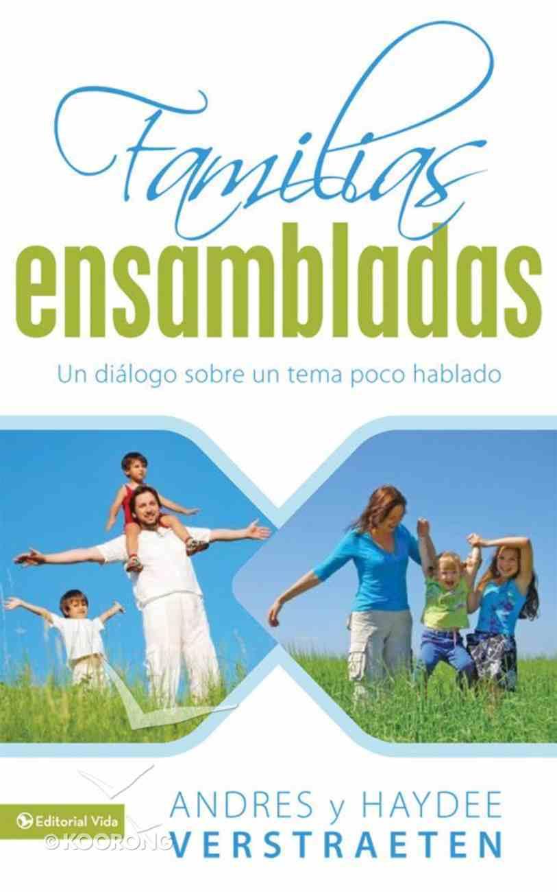 Familias Esdambladas (Spa) (Assembled Families) eBook