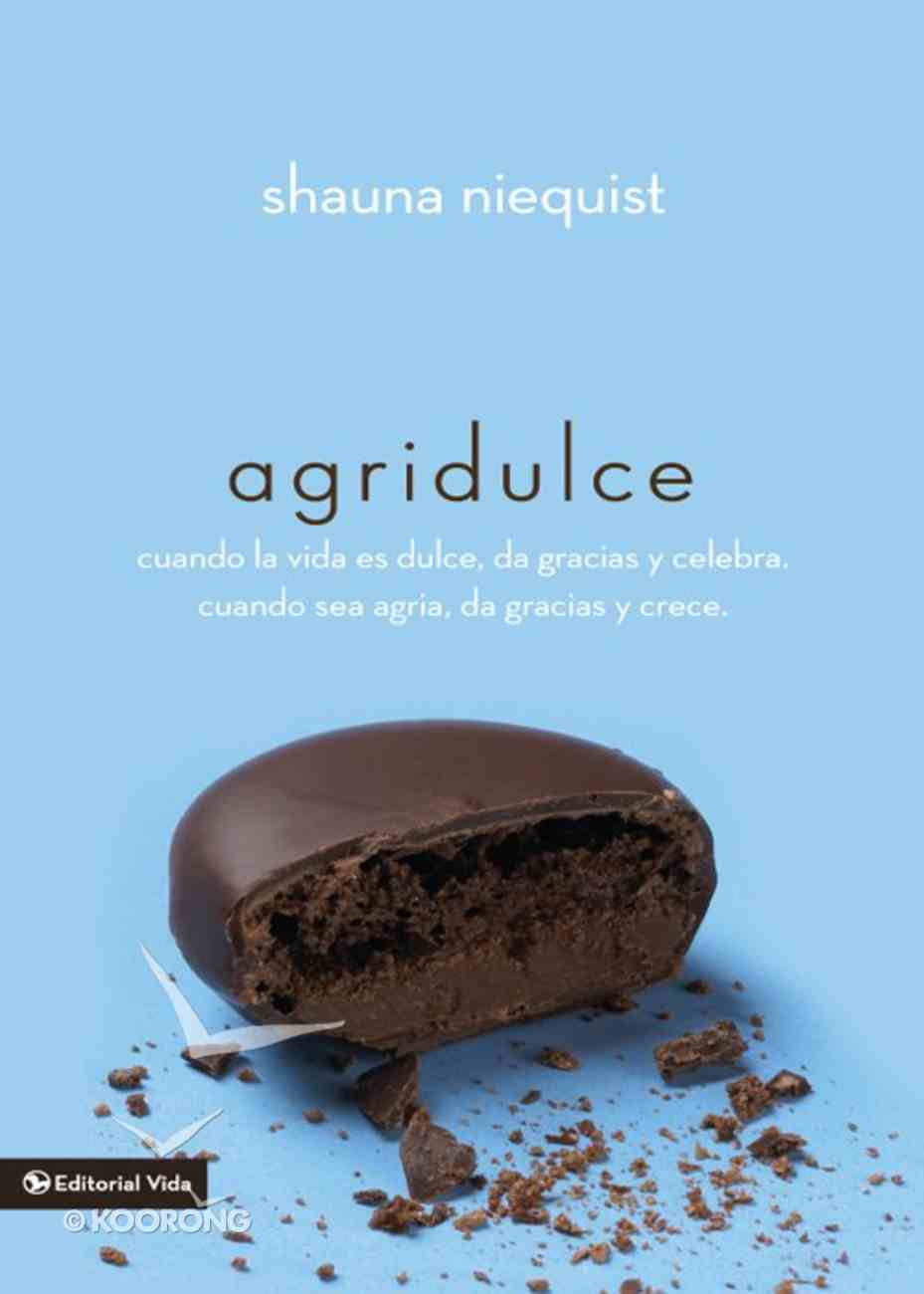 Agridulce (Spa) (Bittersweet) eBook