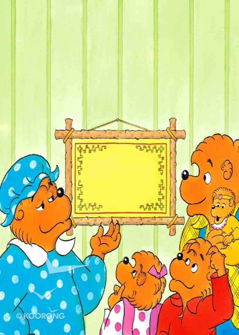 Dios Te Ama (God Loves You - Berenstain Bears) (Los Osos Berenstain Series) eBook