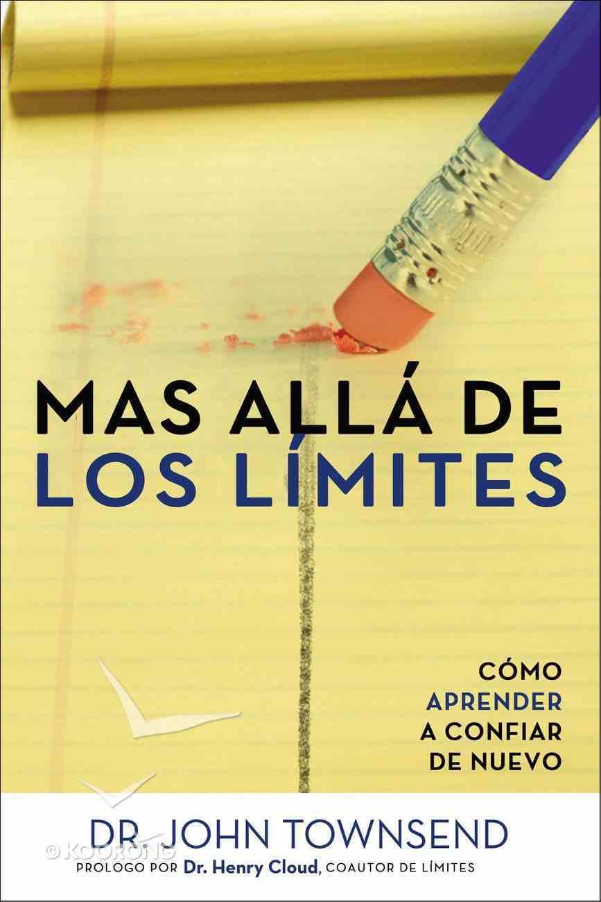 Mas Alla De Los Limites (Spanish) (Spa) (Beyond Boundaries) eBook