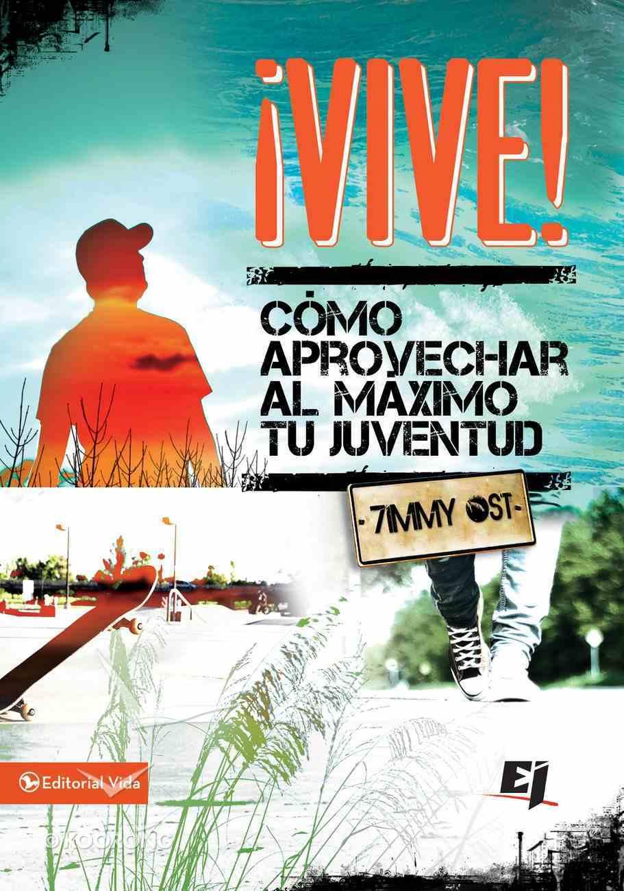 Vive! (Spanish) (Spa) (Live) eBook
