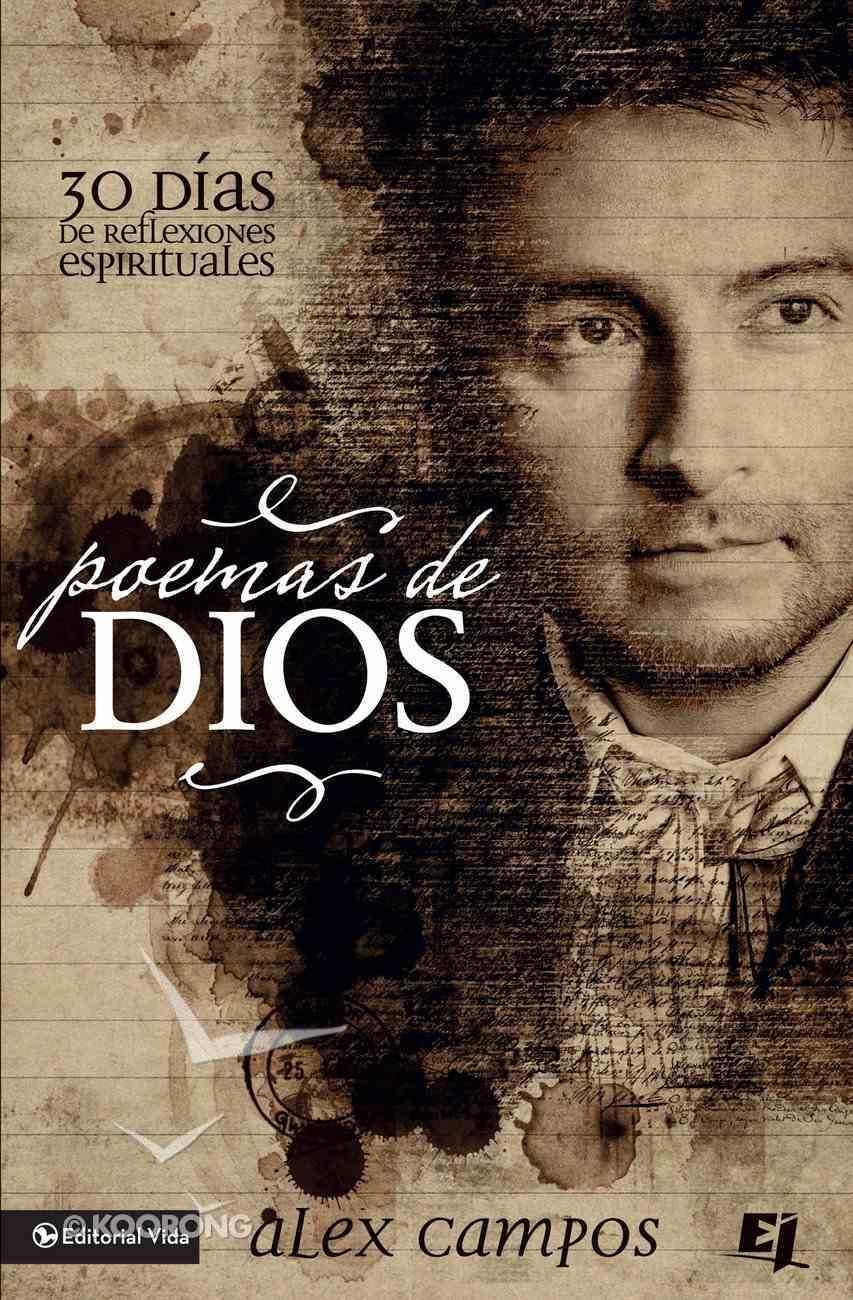 Poemas De Dios eBook