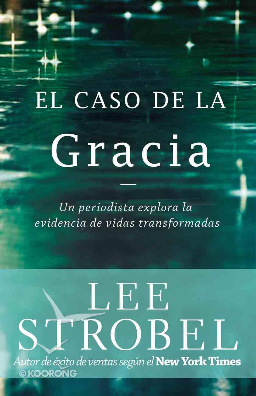 El Caso De La Gracia eBook