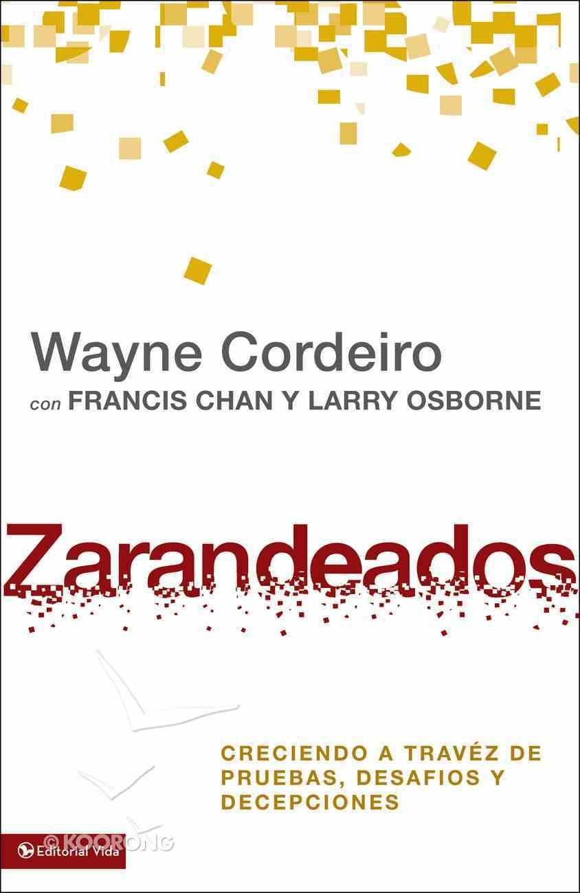 Zarandeados (Exponential Series) eBook