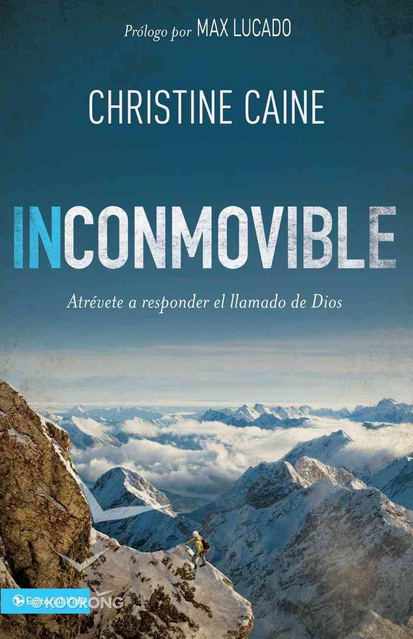 Inconmovible eBook
