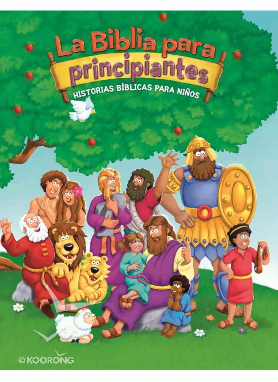 Biblia Para Principiantes, La (My First I Can Read/beginner's Bible Series) eBook