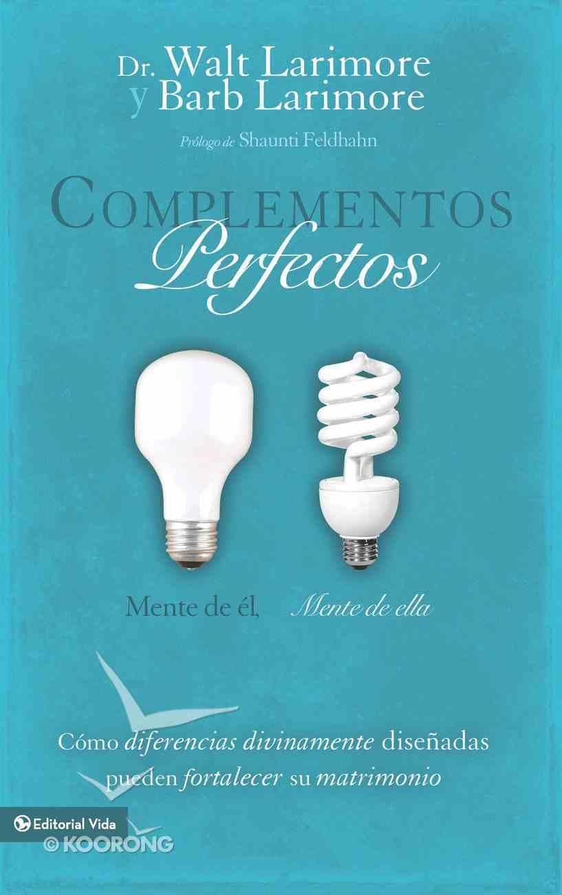 Complementos Perfectos eBook