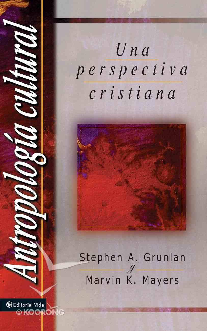 Antropologa Cultural eBook