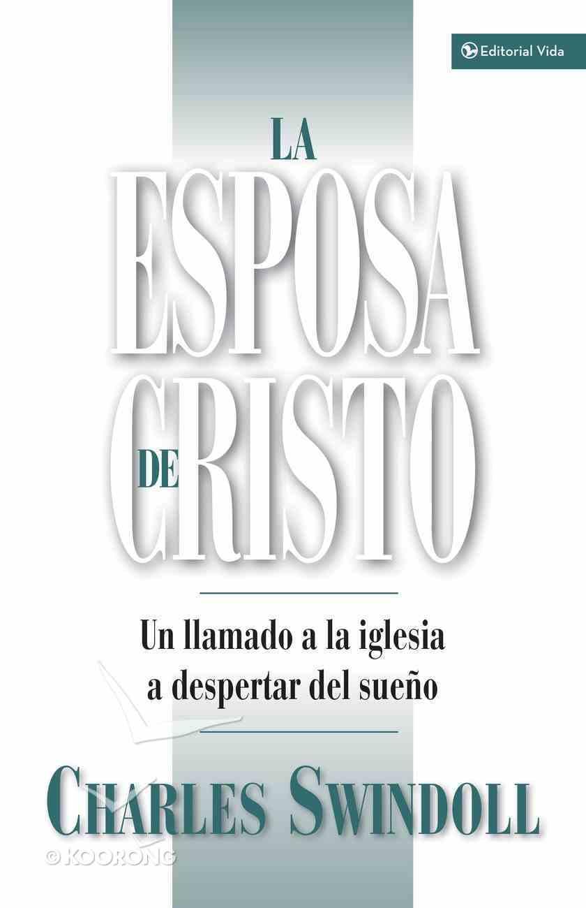La Esposa De Cristo eBook