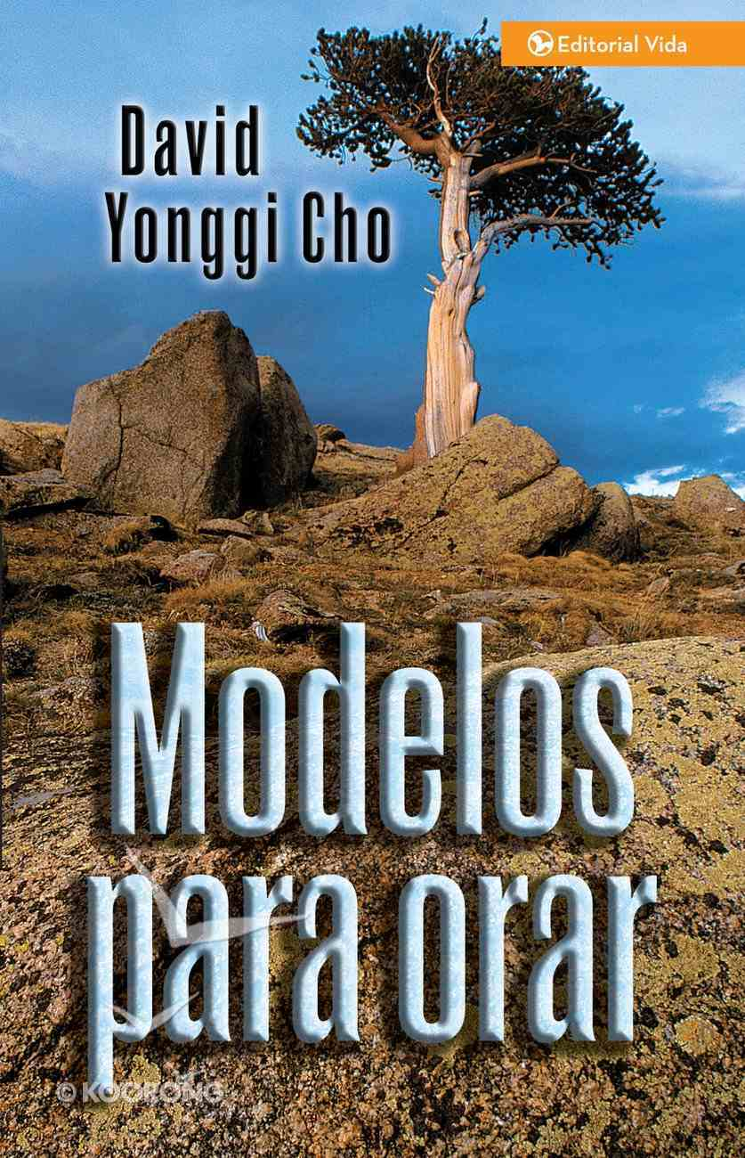 Modelos Para Orar (Spa) (Patterns Or Prayer) eBook