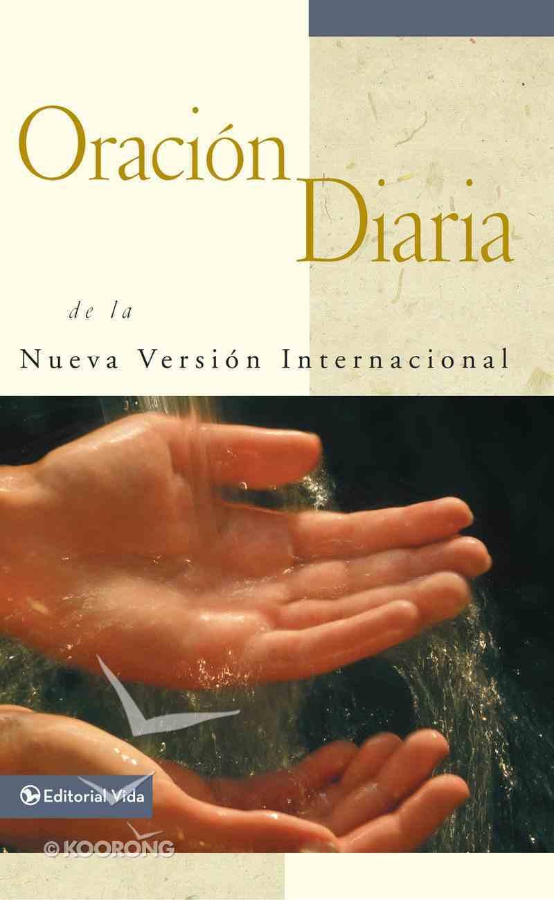 Oraci??N Diaria De La Nvi (Spa) eBook