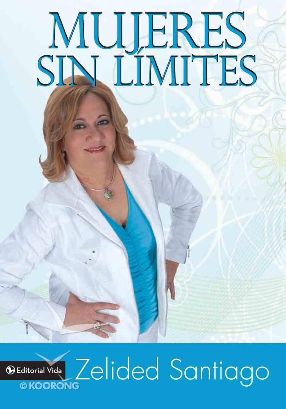 Mujeres Sin Limites (Spa) eBook
