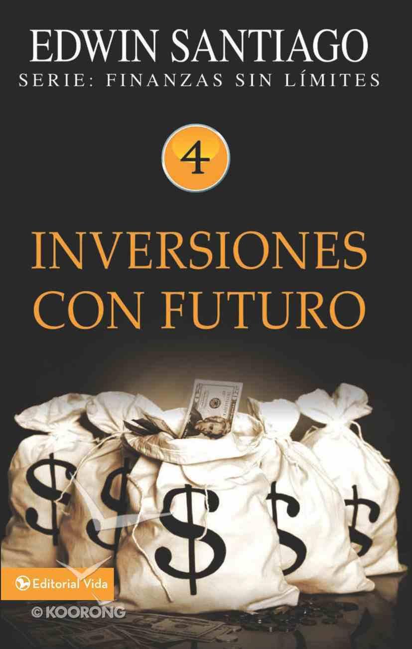 Inversiones Con Futuro (Spa) (Future Investments) eBook
