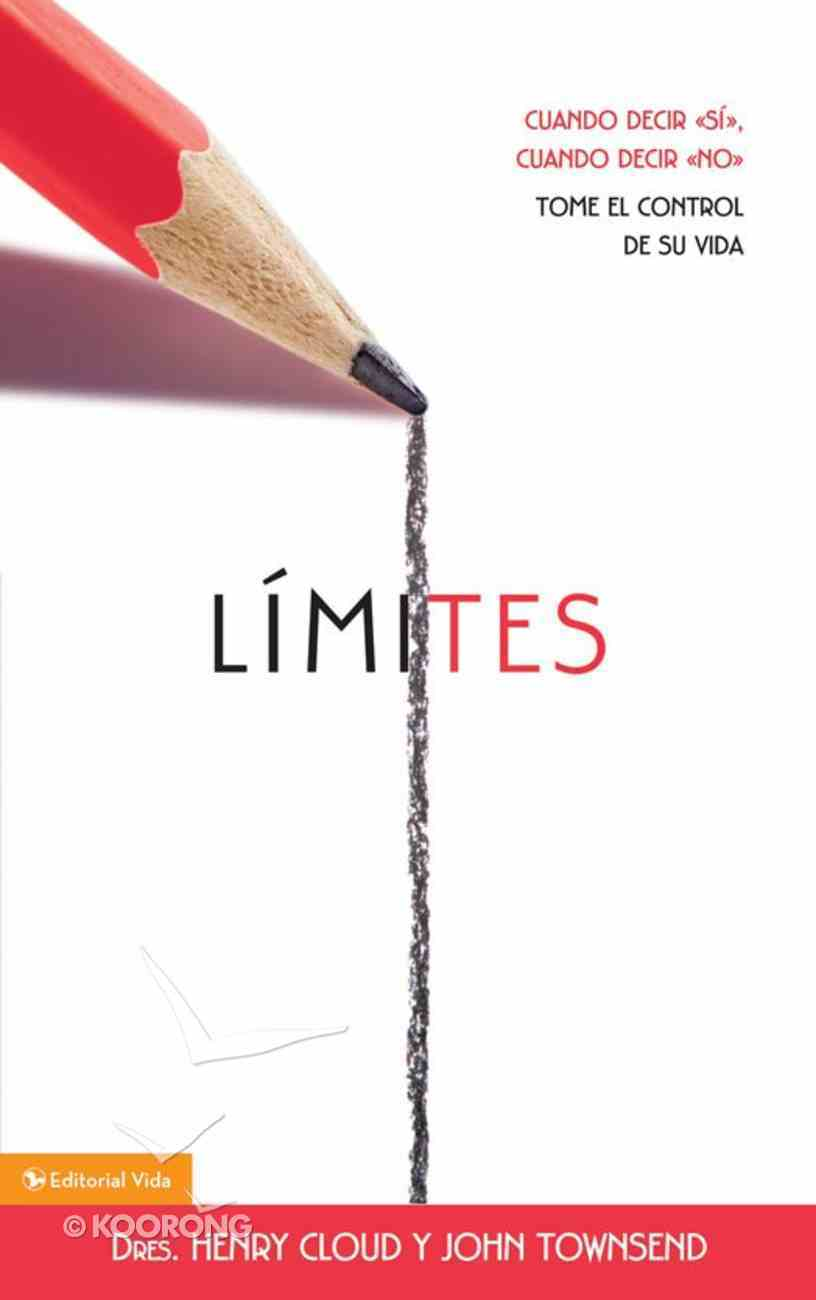 Limites (Spanish) (Spa) (Boundaries) eBook