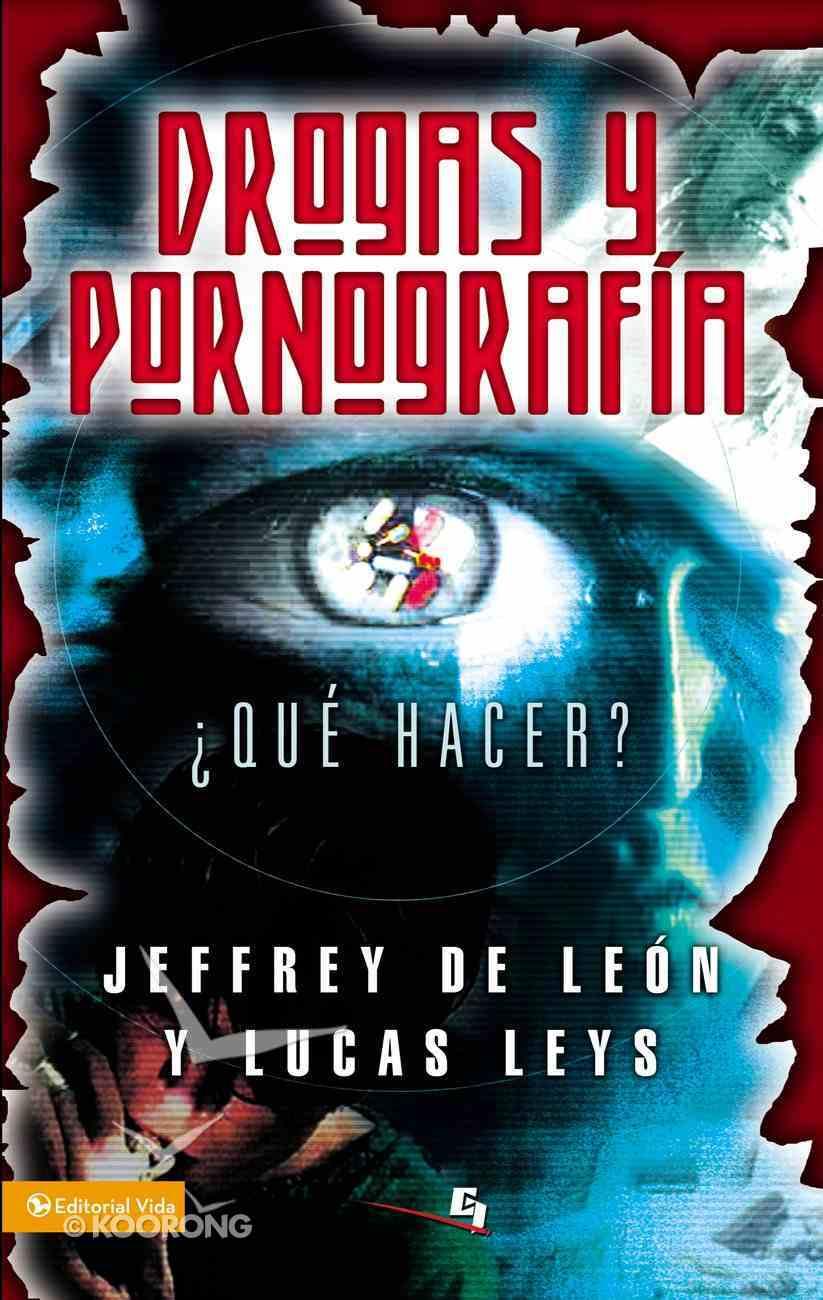 Drogas Y Pornografias (Spa) (Drugs And Pornography) eBook