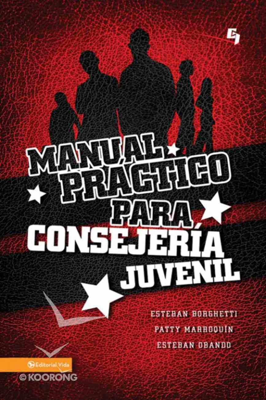 Manual Practico Para Consejeria Juvenil (Spanish) (Spa) (Practical Guide For Counseling Youth) eBook