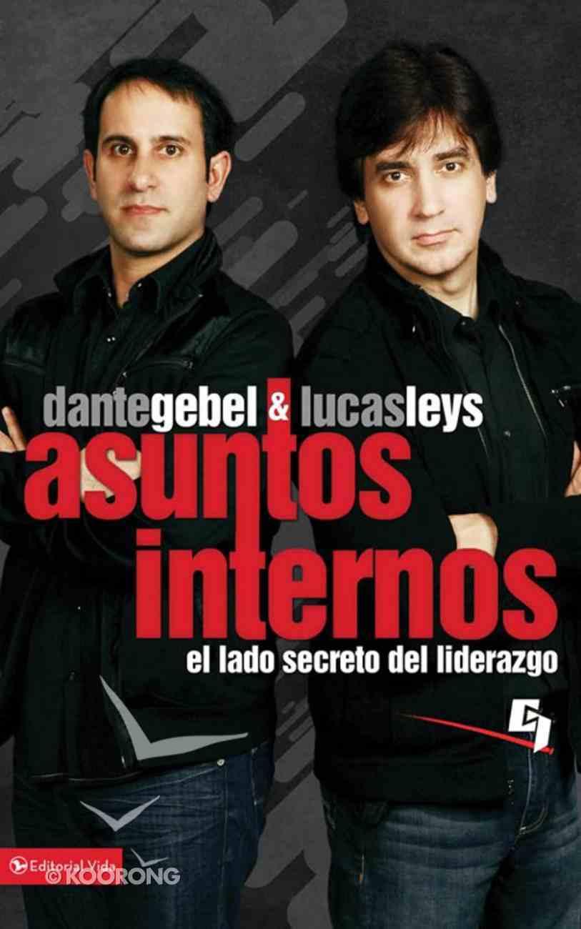 Asuntos Internos (Spa) (Internal Affairs) eBook
