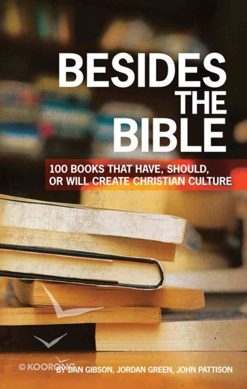 Besides the Bible eBook