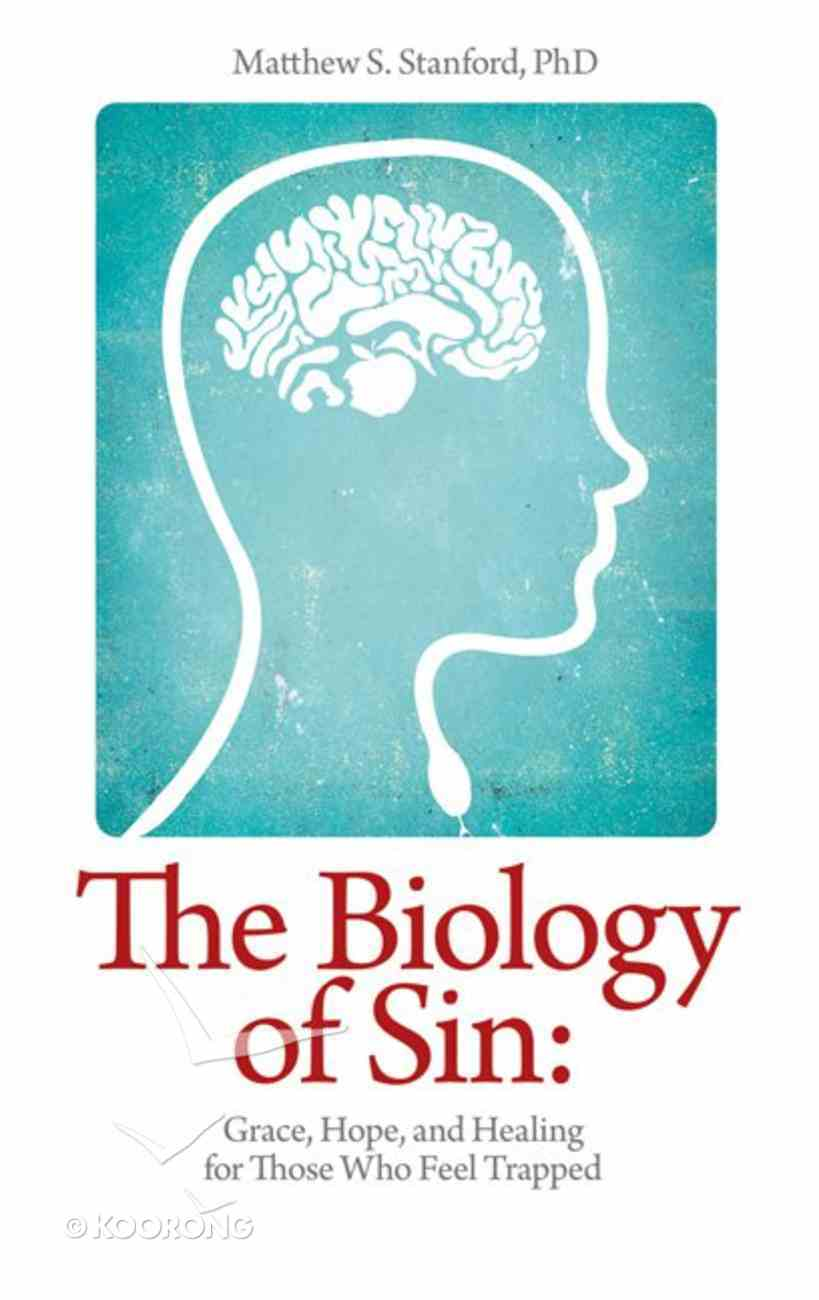 The Biology of Sin eBook
