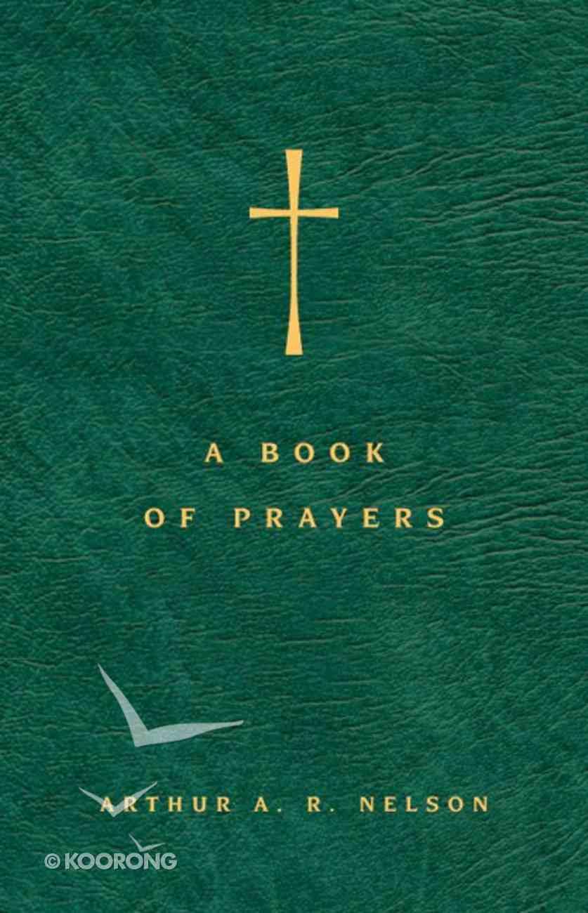 A Book of Prayers eBook