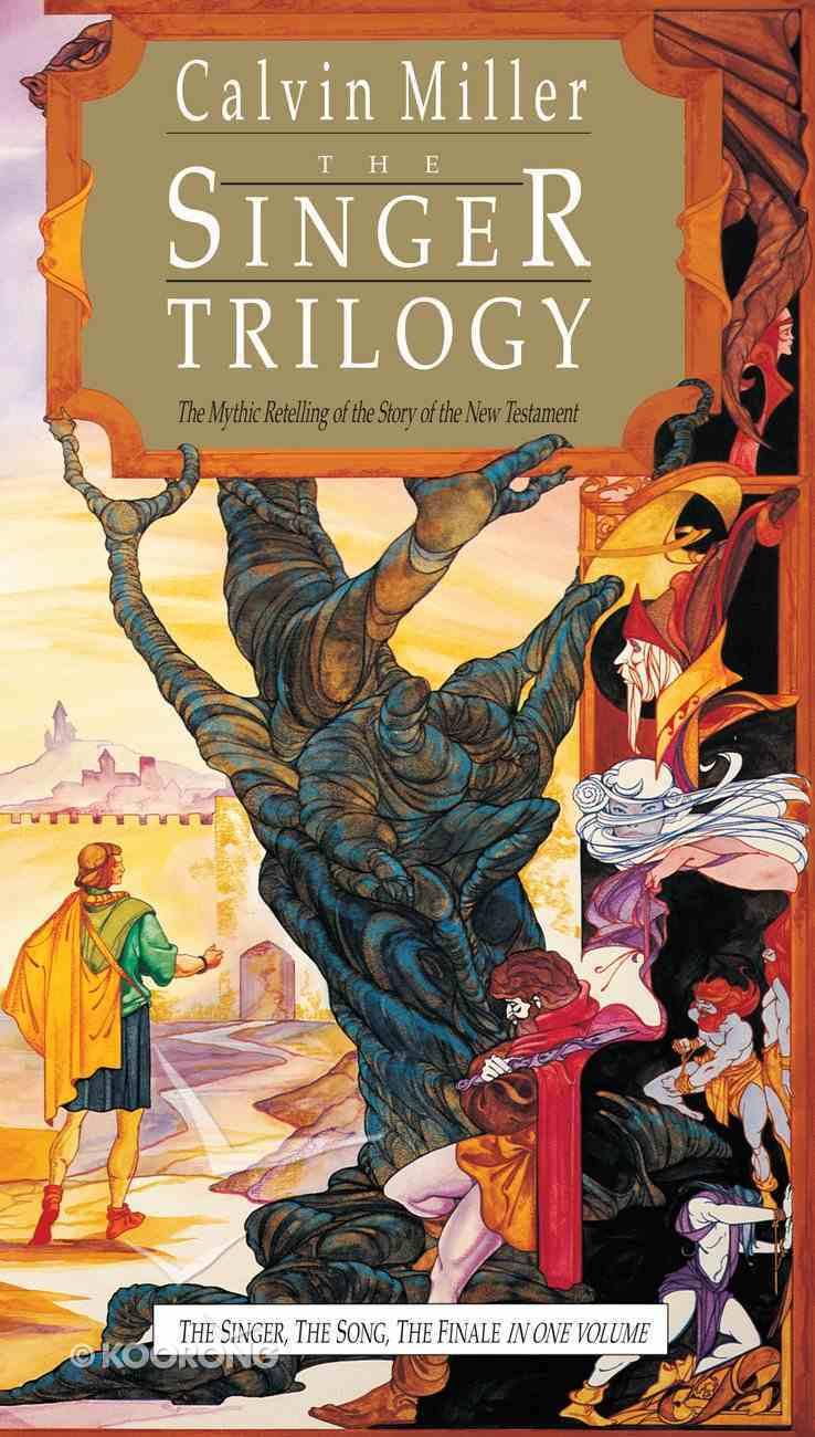 The Singer Trilogy eBook