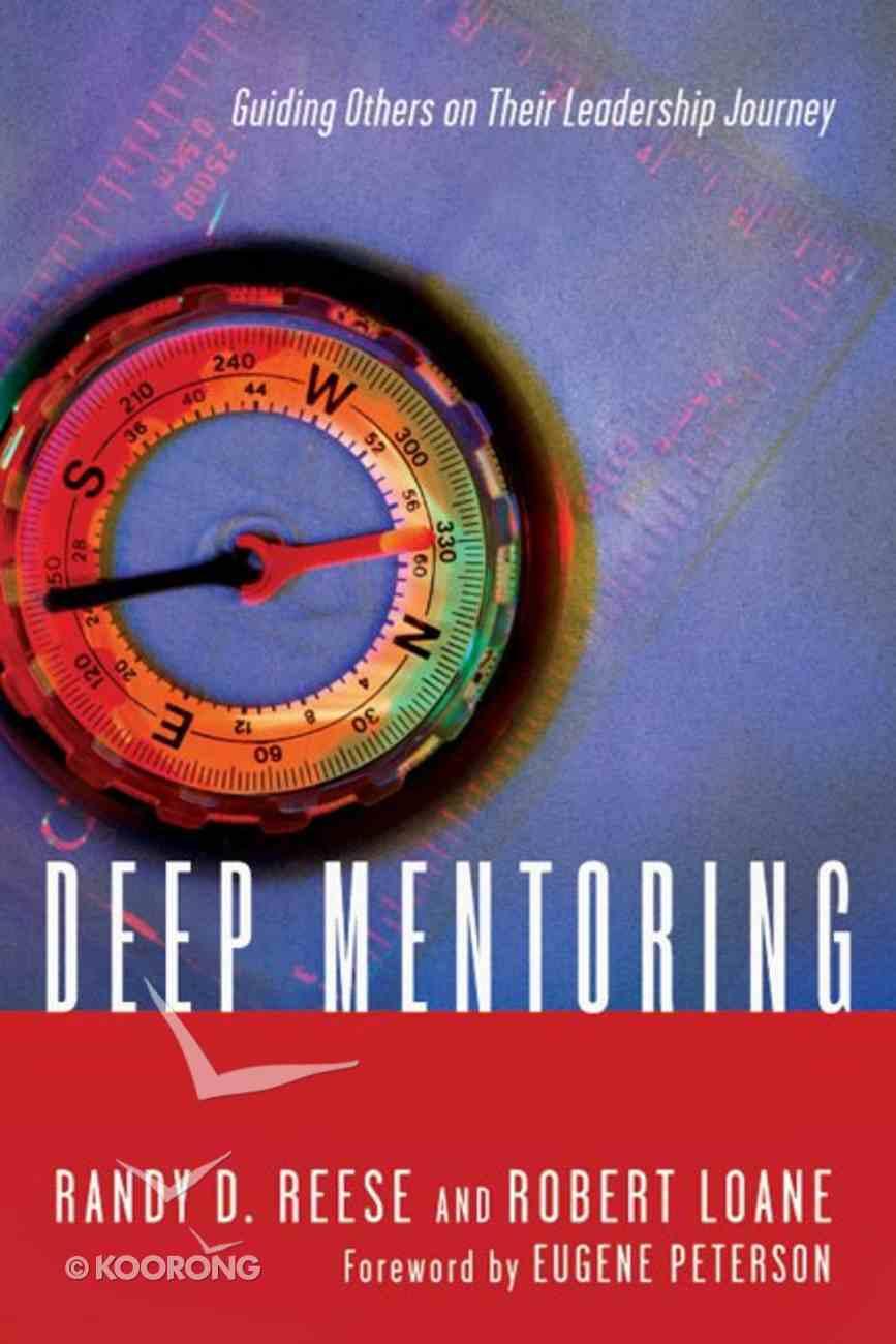 Deep Mentoring eBook