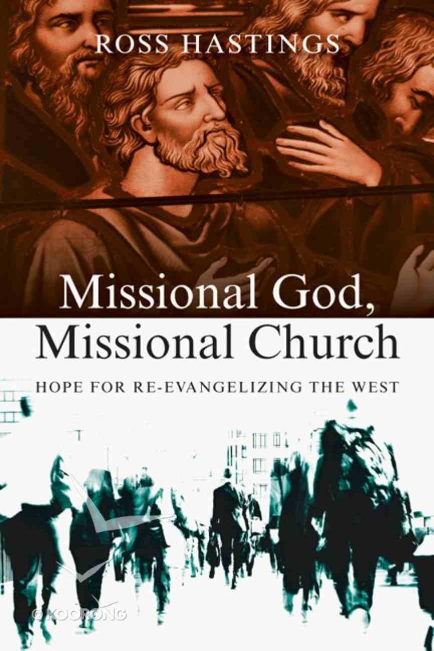 Missional God, Missional Church eBook