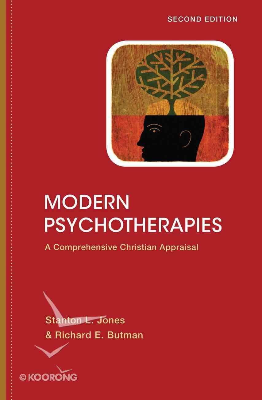 Modern Psychotherapies eBook