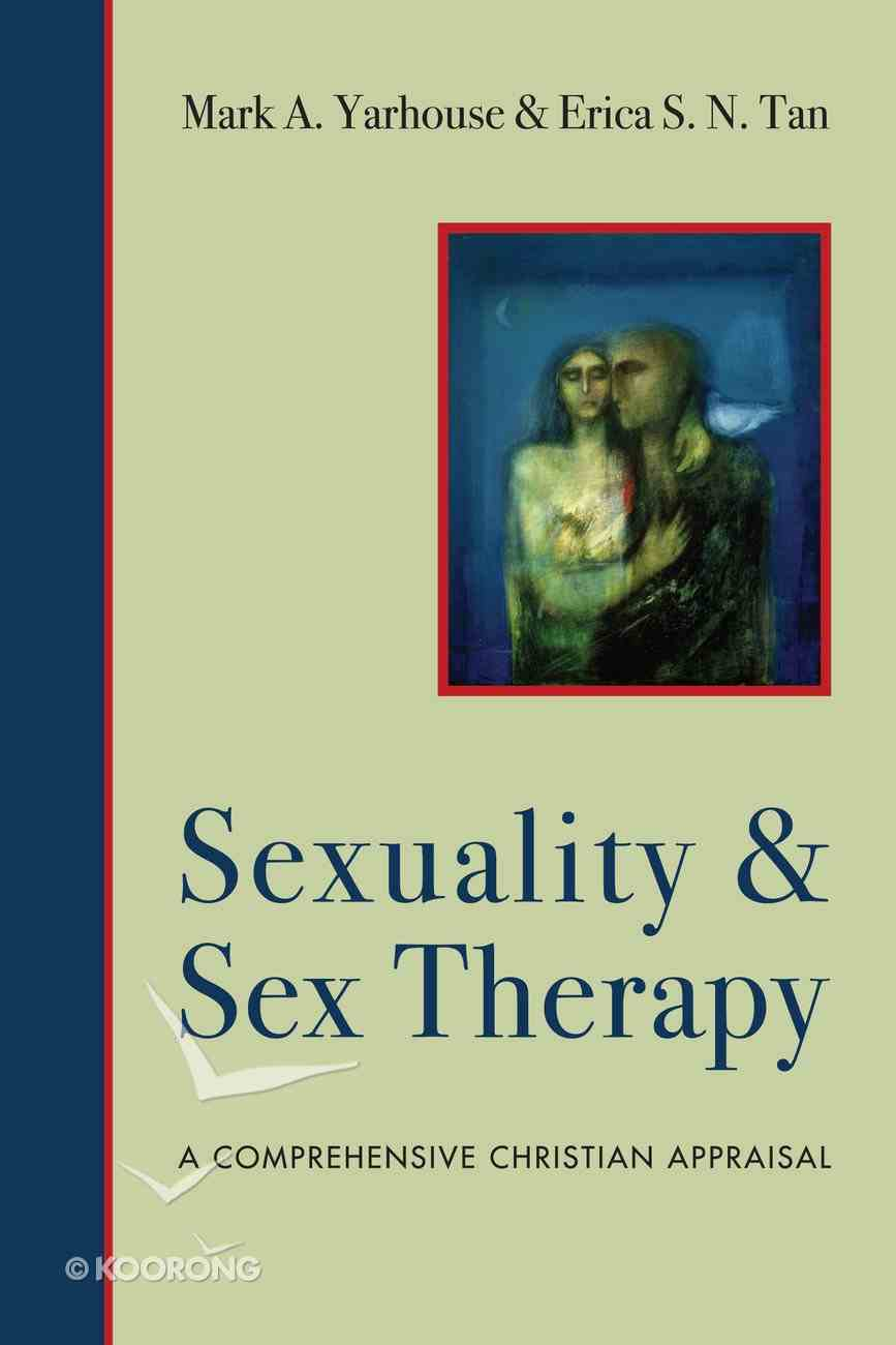 Sexuality and Sex Therapy eBook