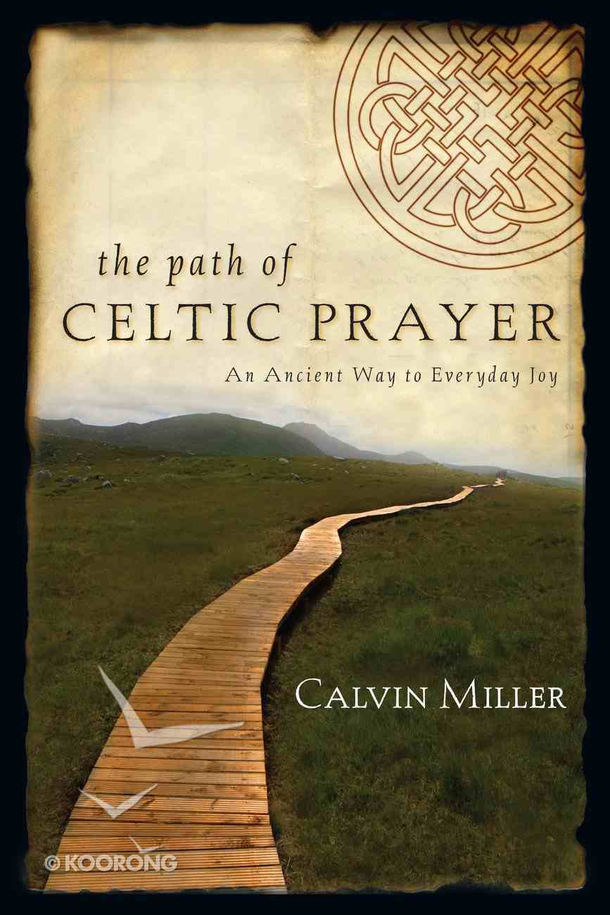 The Path of Celtic Prayer eBook