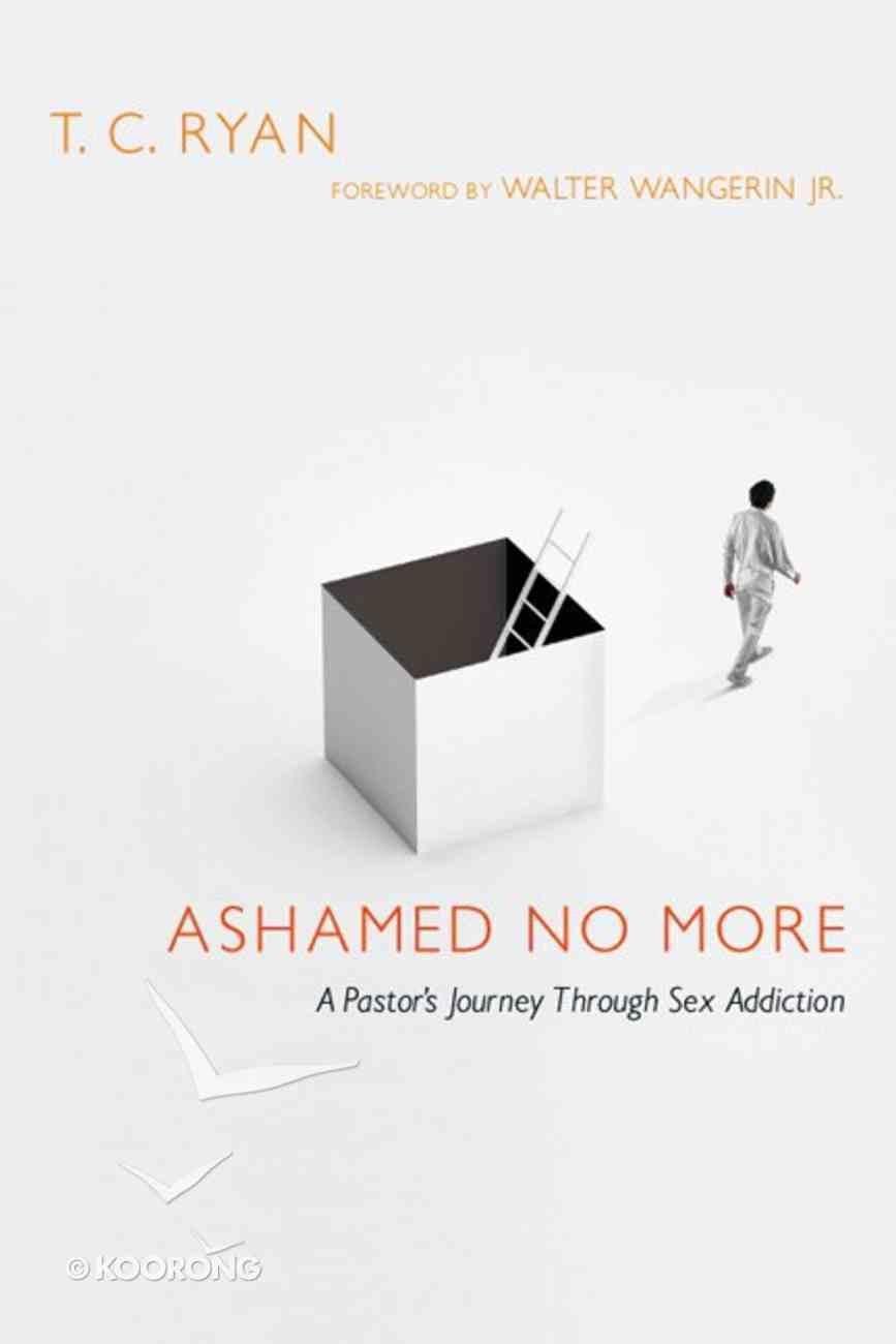 Ashamed No More eBook