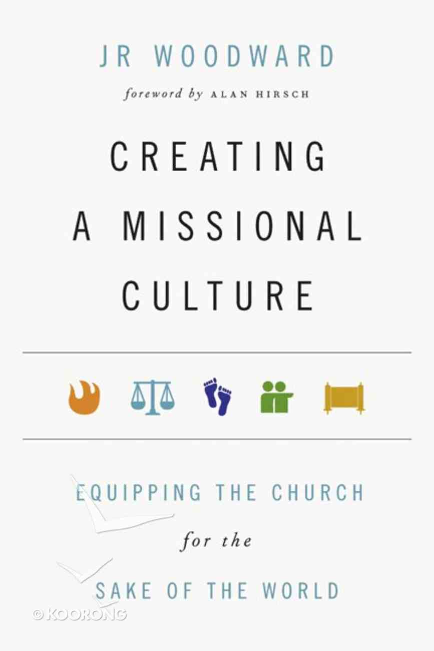 Creating a Missional Culture eBook