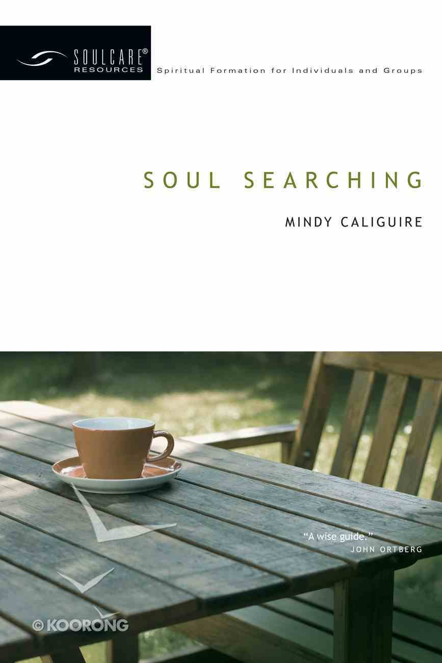 Soul Searching eBook