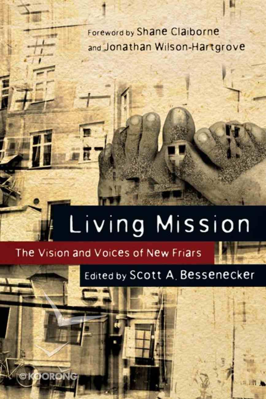 Living Mission eBook